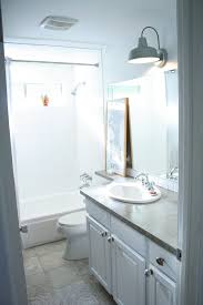 paint over bathroom tile. Learn To Paint Shower Tiles! Transform Your On A Budget! Over Bathroom Tile