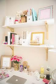 girly office decor. Inspiring Feminine Home Office Decor Ideas For Your Dream Job Girly I