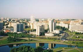 Minsk city is the capital of belarus. Capital Punishment Can Minsk Move Beyond Its Post Soviet Architectural Malaise The Calvert Journal