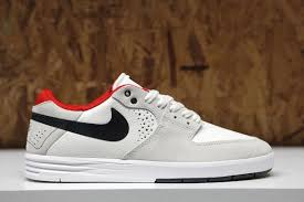 nike new releases. nike sb paul rodriguez 7 sail black red new release releases e