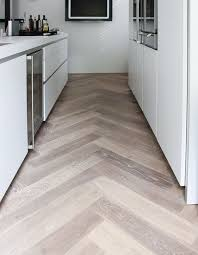 wood look tile set in a herringbone pattern find more great ideas and for all of your wood look tile needs at the quality flooring 4 less