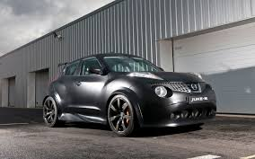 Nissan Reveals Full Specs of Juke-R, Says Crossover is World's ...