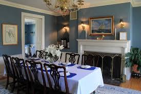 dining room harbor light inn marblehead