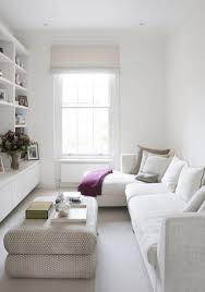 ultimate small living room. White Sofa Small Living Room Ultimate