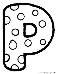 Printable Colored Bubble Letters Q4070 Free Printable Alphabet