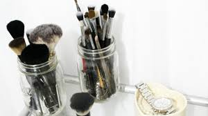 how to clean makeup brushes with coconut oil. how to clean makeup brushes with coconut oil o