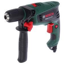 <b>Дрель ударная</b> Bosch EasyImpact 500, <b>550 Вт</b> в Москве – купить ...