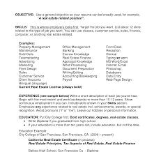 Maintenance Job Resume Objective Resume Template Help Writing Objective Objectives Statement 98