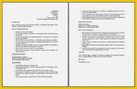 Emt Resume Template - Costumepartyrun