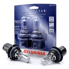 Sylvania® 33335 - High and Low Beam SilverStar Headlight ...