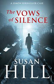 Susan Hill is an author I will continue to read | Columbia Valley,  Cranbrook, East Kootenay, Elk Valley, Kimberley