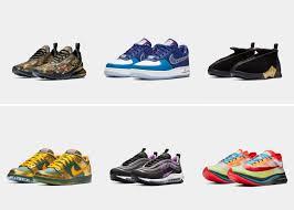 All Nike Designs Nike X Doernbecher Freestyle 2018 Nike News