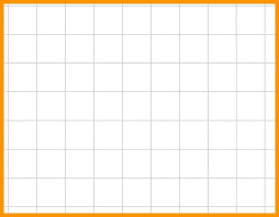 Word Graph Template Template Of Graph Paper Free Graph Paper Template Grid Word