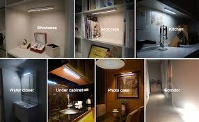 Led under shelf lighting Bar Widely Application Remote Control Led Under Cabinet Lighting Wireless Shelf Lights Amazoncom Szokled Rechargeable Led Closet Lights With Remote Control Led Under