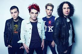 my chemical romance hd wallpapers desktop wallpaper most viewed