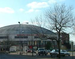 Viptix Com Nashville Municipal Auditorium Tickets