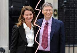 Bill & Melinda Gates Getting Divorced! Who Filed, Why, & HOW MUCH Will It  Cost??