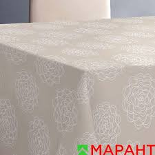 <b>Скатерть Protec Textil Alba</b> Белла, 140х180 см — купить за 1 765 ...