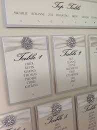 My Purple Wedding Luxury Wedding Table Seating Plan By