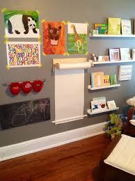 Wall Art Design Ideas: Good Playroom Wall Art Ideas 50 In Stick On Wall Art