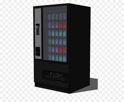 Personal Vending Machine Amazing Coffee Vending Machine SketchUp Black Vending Machine Model Png
