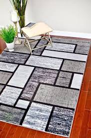 rugs area rugs 8x10 area rug carpet large rugs modern geometric gray rugs new