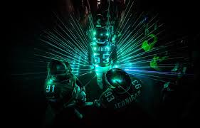 All of the lights FlyEaglesFly Philadelphia Eagles
