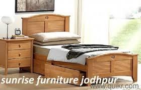 wooden furniture beds. 3. Wooden Furniture(mo)9571050196 Storage Single Bed Furniture Beds