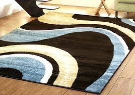 cream striped rug chocolate brown area rug large size of blue and cream striped rug chocolate cream striped rug