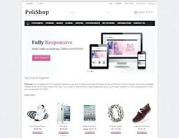 Buy Templates Online Shopping Website Template Business Series Buy Online Shop