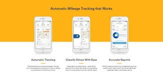 Track Mileage Mileiq The Easier Way To Track Business Mileage Godaddy Blog