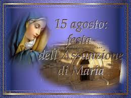 leggoerifletto: Preghiera per l'Assunzione della Beata Vergine Maria, preghiera, storia, dogma – Pio XII