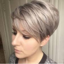 Trends Kurzhaarfrisuren Lockiges Haar Innerhalb Smart Frisuren