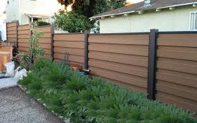 Horizontal Fencing Archives Trex Fencing the Composite