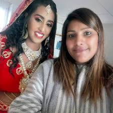 bridal hair and makeup artist mobile in durban