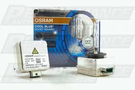 Osram Auto Light D3s Osram Xenarc 66340 Cbb