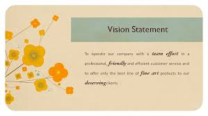 mission statement examples business vision statement examples for business yahoo image search results