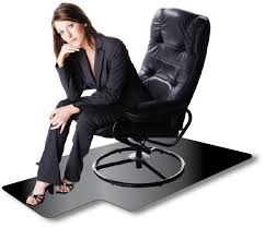the maestro conductive chair mat