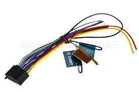 kenwood kdc u wiring harness kenwood image wire harness for kenwood kdc 348u kdc348u pay today ships today on kenwood kdc 352u wiring
