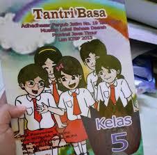Kunci jawaban tantri basa jawa kelas 3 wulangan 1. Tantri Basa Kunci Jawaban Buku Paket Bahasa Jawa Kelas 5 Id Revisi