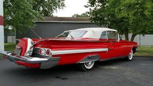 1960 Chevrolet Impala for Sale - Hemmings Motor News