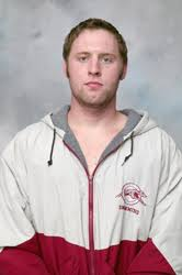 Dustin Craig - Men's Swimming & Diving - UIndy Athletics