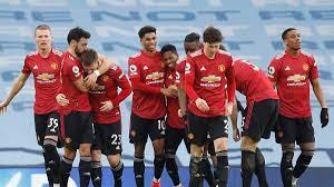 Manchester United mit Rekordvertrag mit Trikotsponsor Team Viewer - Aktie  fällt