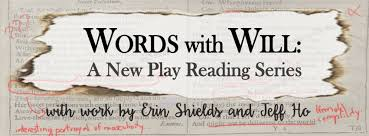 Words With Photo Words With Will Repercussion Theatre