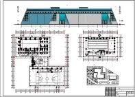 Все работы студента rew Клуб студентов Технарь  Курсовой проект тема Общественное здание Физкультурно оздоровительный комплекс