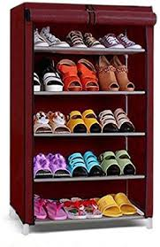 Rack Room Shoes Size Chart Shoe Rack Buy Shoe Stand Cabinet From From Rs 249 Online