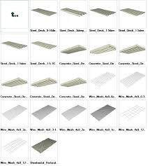 sketchup steel deck 3d models cad design cad sketchup steel deck 3d models cad design cad blocks drawings