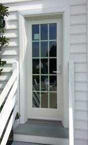 single hinged patio doors. Fabulous Single Patio Door Hinged Doors Doormasters Inc Exterior Design Inspiration Darcylea