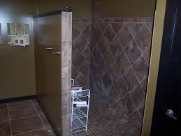 tiled showers ideas walk. how to setting walk in shower ideas for modern bathroom decoration plus tile wall viewing gallery tiled showers