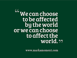 Making A Difference Quotes Mesmerizing Making A Difference Quotes On QuotesTopics